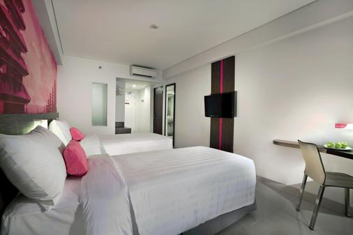 Favehotel Sunset Seminyak - Kuta - Phòng ngủ