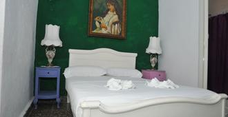Casa Manrique - Havana - Bedroom