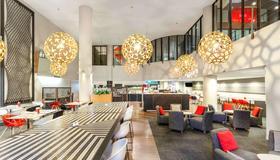 ibis Melbourne Hotel & Apartments - Melbourne - Σαλόνι ξενοδοχείου