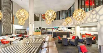 宜必思墨爾本酒店 - 墨爾本 - 大廳