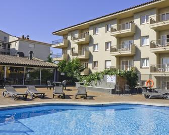 Rv Hotels Apartamentos Tropik - L'Estartit - Pool