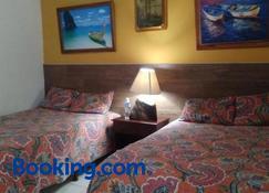 Villa Konchamar Surfcity - La Libertad - Bedroom