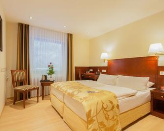 Hotel Marburger Hof - Marburg - Bedroom