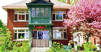 Downtown Bed and Breakfast - Ottawa