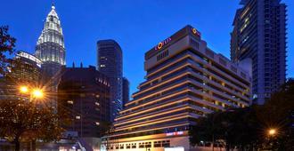コーラス ホテル クアラルンプール - クアラルンプール - 屋外の景色