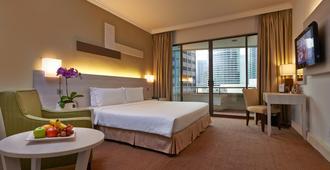 Corus Hotel Kuala Lumpur - Kuala Lumpur - Quarto