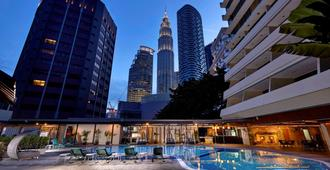 Corus Hotel Kuala Lumpur - Κουάλα Λουμπούρ - Κτίριο