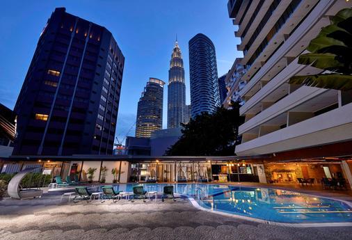 Corus Hotel Kuala Lumpur - Kuala Lumpur - Building