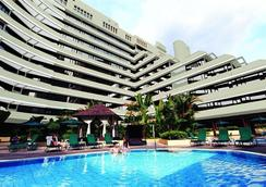 吉隆坡廓思飯店 - 吉隆坡 - 游泳池
