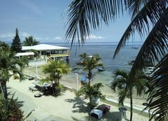 Ocean Bay Beach Resort - Dalaguete - Extérieur