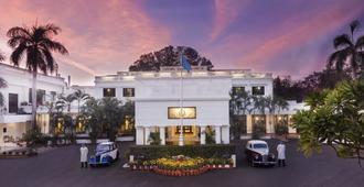 Jehan Numa Palace Hotel - בהופאל