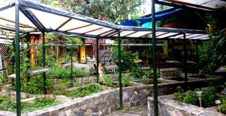 Posada Los Encuentros - Panajachel - Vista del exterior