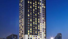 Shilla Stay Seodaemun - Seoul - Toà nhà
