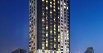 Shilla Stay Seodaemun - סיאול - בניין