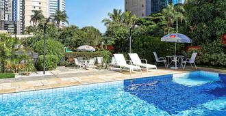 Aparthotel Adagio Sao Paulo Berrini - Sao Paulo - Pool