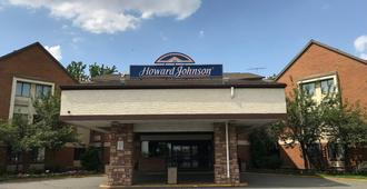 Howard Johnson by Wyndham Newark Airport - Νιούαρκ