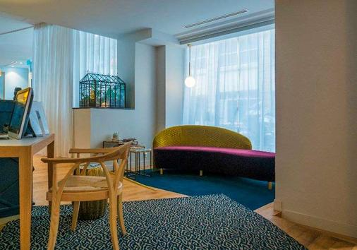 Hotel Taylor - Pariisi - Baari