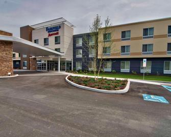 Fairfield Inn & Suites Towanda Wysox - Towanda - Building