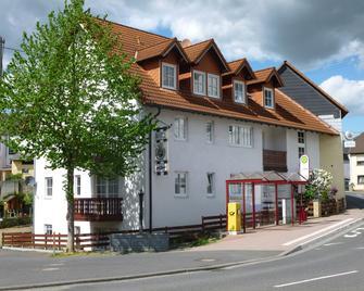 Hotel Lindner - Idstein - Building