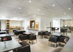 Kyriad Chambéry Centre - Curial - Chambéry - Restaurante