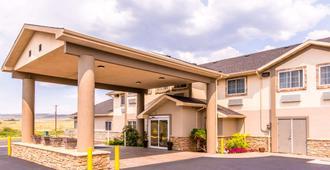 Quality Inn and Suites University - Laramie