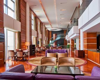 Sheraton Zhoushan Hotel - Zhoushan - Lounge