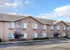 Comfort Inn - Idaho Falls - Κτίριο