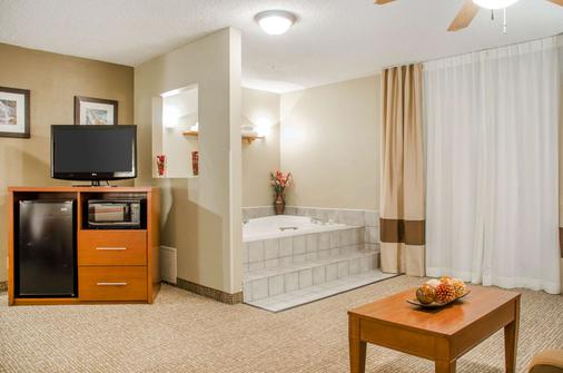 Comfort Inn - Idaho Falls - Bathroom