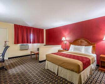 Econo Lodge - Santa Rosa - Спальня