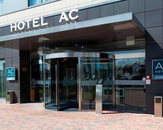 AC Hotel by Marriott Vicenza - Віченца - Building