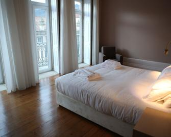 Muralha Charm House - Lamego - Bedroom
