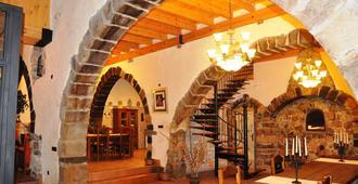 Casa Rural Forn del Sitjar - Castellón de la Plana