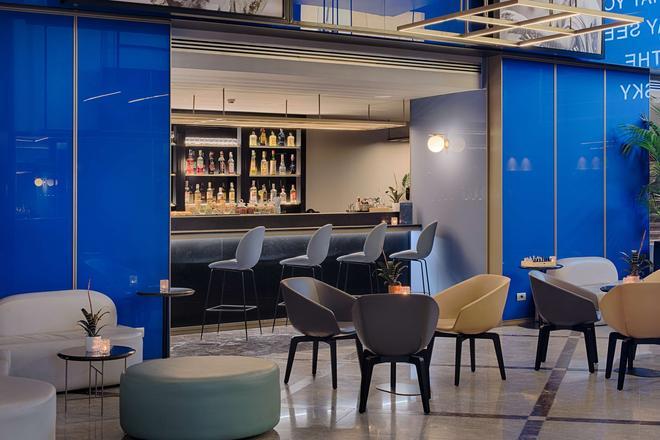 那不勒斯大使 NH 酒店 - 那不勒斯 - 那不勒斯/拿坡里 - 酒吧