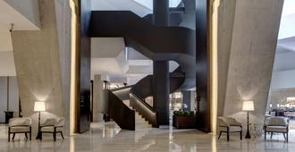 Hyatt Regency Mexico City - Mexico City - Lobby