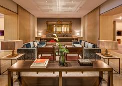 Hyatt Regency Mexico City - Mexico City - Lounge