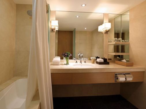 Hyatt Regency Mexico City - Mexico City - Bathroom