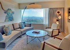 Hyatt Regency Mexico City - Mexico City - Living room