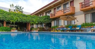 La Sabana Hotel Suites Apartments - סן חוזה - בריכה
