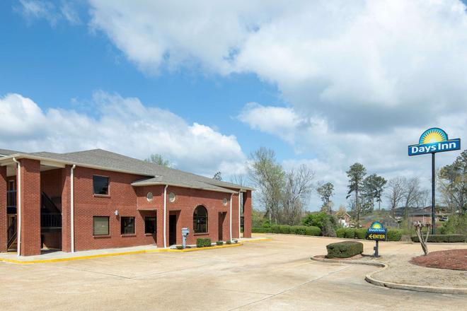 Days Inn by Wyndham Tupelo - Tupelo - Building