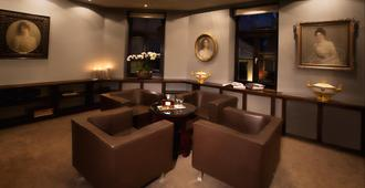 Hotel Bergs - Small Luxury Hotels Of The World - Riga - Lounge