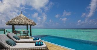 Velassaru Maldives - Velassaru - Pool