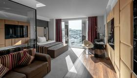 11 Mirrors Design Hotel - Kiev - Habitación