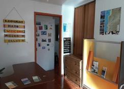 Hostel Cactus - 卡爾德拉 - 客房設備