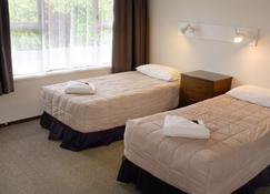 Westport Motels - Westport - Camera da letto