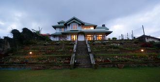 Sanctuary Hills - Nuwara Eliya - Building