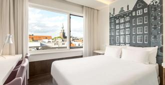 NH Collection Amsterdam Grand Hotel Krasnapolsky - Ámsterdam - Habitación