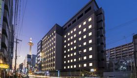 Dormy Inn Premium Kyoto Ekimae Natural Hot Spring - Ky-ô-tô - Toà nhà