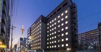 Dormy Inn Premium Kyoto Ekimae Natural Hot Spring - Kioto - Edificio