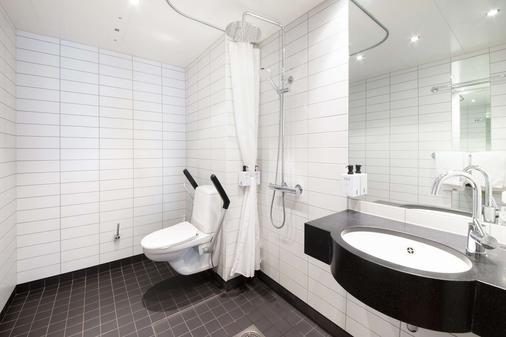 Scandic Grensen - Oslo - Bathroom