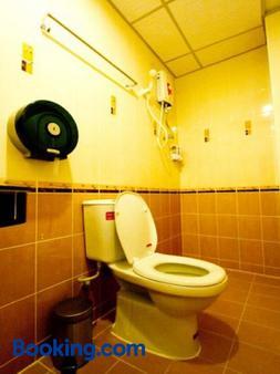 Honey House 2 - Bangkok - Bathroom